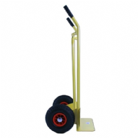 200kg Sack Truck With Fixed Toe Plate | Manual Handling Trucks